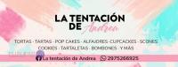 LA TENTACION DE ANDREA