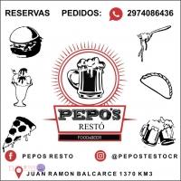 PEPOS RESTO