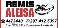 REMIS ALEISA