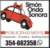 SIMON ONDA SONORA