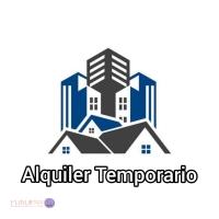 ALQUILER TEMPORARIO